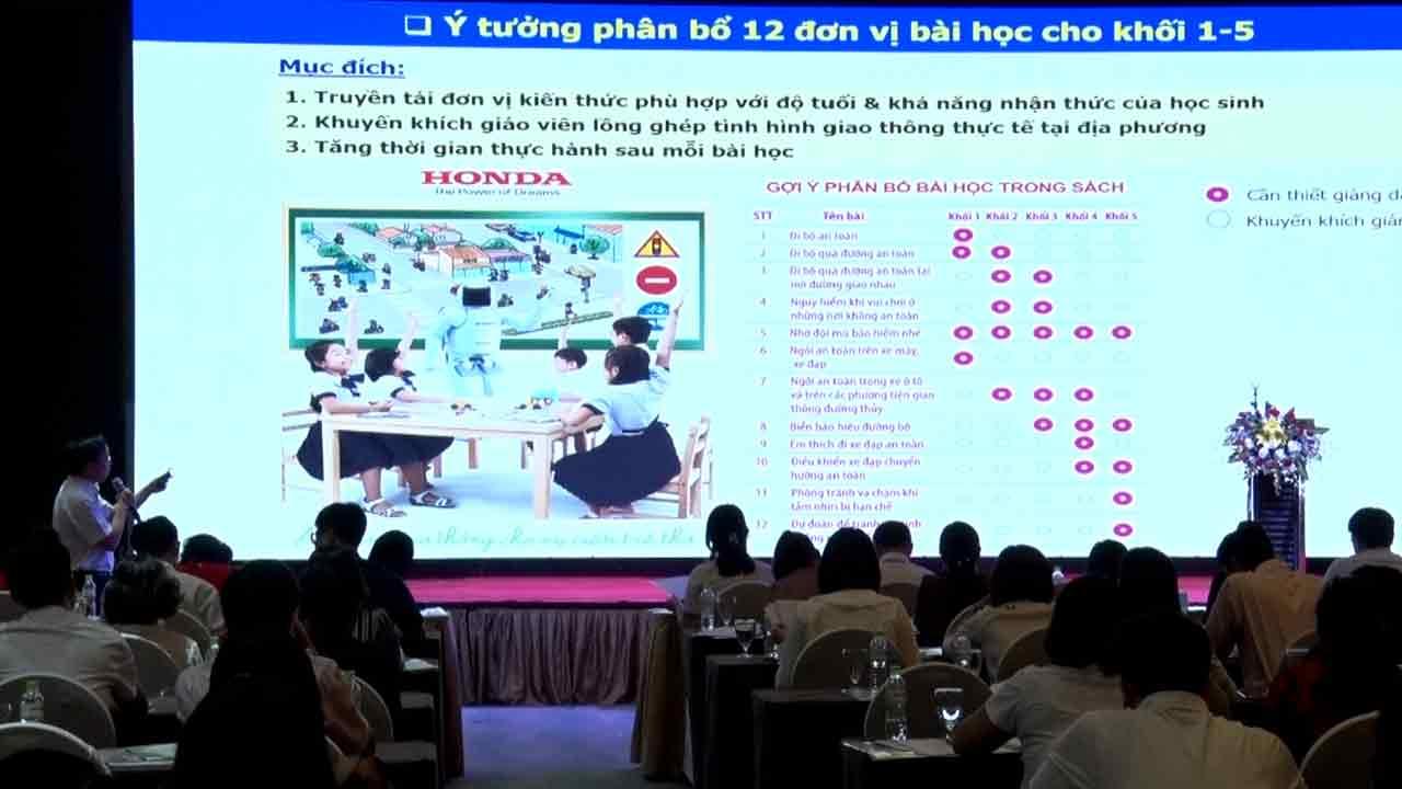 chụp hình Hội thảo tại Đà Nẵng