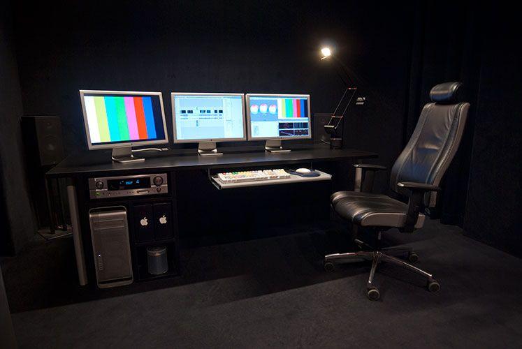 Studio Hậu kỳ phim