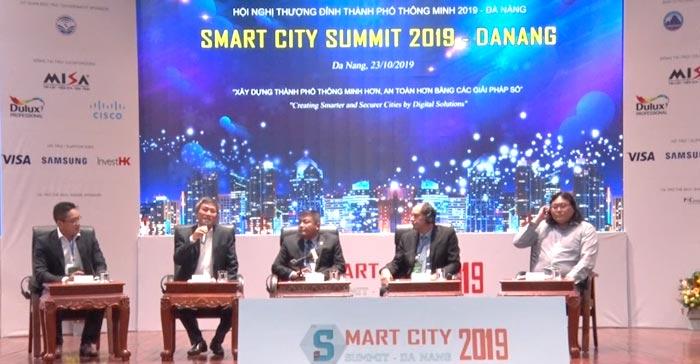Live stream hội nghị smart-city-summit-2019